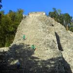 Piramide van Coba