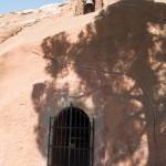 Grotkerk in Artenara