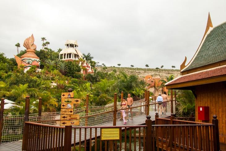 Siam Park Tenerife