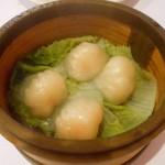 Goedkoop eten (mét groente) bij de chinees