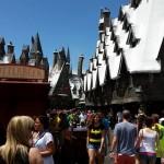 Zweinsveld in Universal Studios Orlando