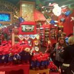 Speelgoedwinkel Hamleys in Londen