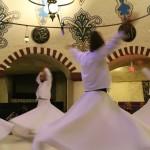 Dansende Derwisjen in Göreme