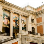 Prado Museum in Madrid