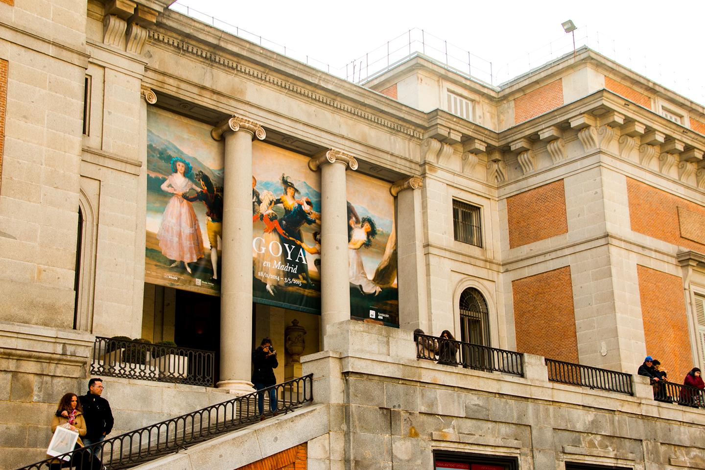 Het Prado - Het beroemdste museum van Spanje | Historiek