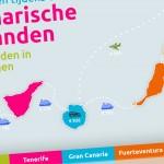 Eilandhoppen op de Canarische eilanden: wat kost dat?