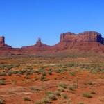 Bekend van tv en boeken: Monument Valley