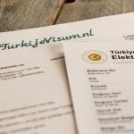 Een visum voor Turkije via TurkijeVisum.nl