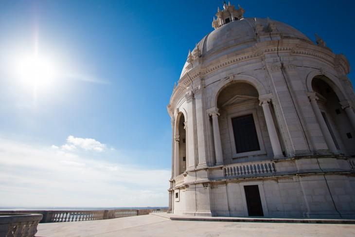 Lissabon: een paar heerlijke dagen in de zon